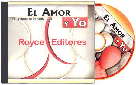 El Amor y Yo con CD Audio