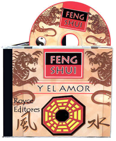 Feng Shui y el Amor con CD Audio