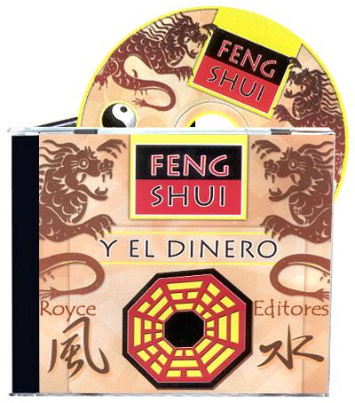 Feng Shui y el Dinero con CD Audio
