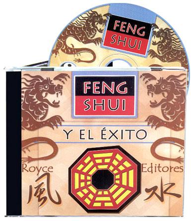 Feng Shui y el Éxito con CD Audio
