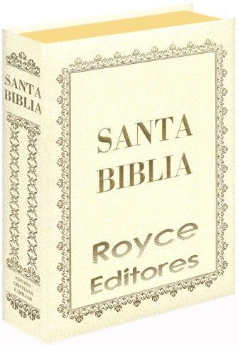 Santa Biblia Reina Valera 1 Vol EDICIÓN CRISTIANA FAMILIAR